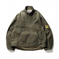 <font size=5>TBPR</font><br>411 ANORAK (TIGHTBOOTH / CHAOS FISHING CLUB)<br>Olive<br>