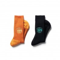 <font size=5>TBPR</font><br>STRAIGHT UP SOCKS (TIGHTBOOTH / WHIMSY SOCKS)<br>2 COLORS<br><img class='new_mark_img2' src='https://img.shop-pro.jp/img/new/icons1.gif' style='border:none;display:inline;margin:0px;padding:0px;width:auto;' />