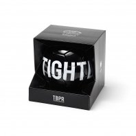 <font size=5>TBPR</font><br>LOGO SOCCER BALL (TIGHTBOOTH / sfida)<br>Black<br>