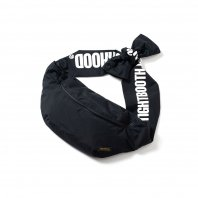 <font size=5>TBPR</font><br>ROCKEY BAG<br>BLACK<br>