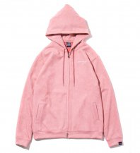 <font size=5>APPLEBUM</font><br>Synthetic Suede Zip Parka<br>PINK<br><img class='new_mark_img2' src='https://img.shop-pro.jp/img/new/icons1.gif' style='border:none;display:inline;margin:0px;padding:0px;width:auto;' />