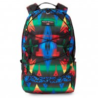 <font size=5>POLO Ralph Lauren</font><br>POLO SPORT nylon backpack<br>Native<br>