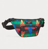 <font size=5>POLO Ralph Lauren</font><br>POLO SPORT nylon waist bag<br>Native<br>