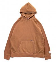 <font size=5>APPLEBUM</font><br>VARIEGATOR Sweat Parka<br>Mocha<br>