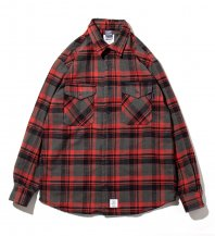 <font size=5>APPLEBUM</font><br>Slab Check New Shirt<br>Red<br>