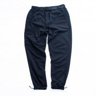 <font size=5>NUTTY</font><br>Nylon Daily Pants<br>Black<br>
