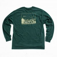 <font size=5>NUTTY</font><br>BIRD HUNT L/S T-SHIRTS<br>GREEN<br><img class='new_mark_img2' src='https://img.shop-pro.jp/img/new/icons1.gif' style='border:none;display:inline;margin:0px;padding:0px;width:auto;' />