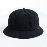 <font size=5>NUTTY</font><br>ROAM HAT<br>Black<br>