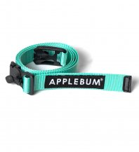 <font size=5>APPLEBUM</font><br>Magnet Tape Belt<br>Blue<br>