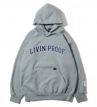 <font size=5>APPLEBUM</font><br>LIVIN PROOF Ultra Heavy Weight<br>Sax Blue<br>