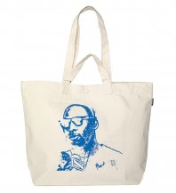 <font size=5>APPLEBUM</font><br>Sketch 2 Way Totebag<br>Natural<br>