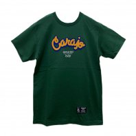 <font size=5>ACAPULCO GOLD</font><br>CARAJO TEE<br>F.GREEN<br>