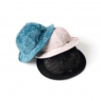 <font size=5>TBPR</font><br>LINEN VELVET HAT<br>3 Color<br>