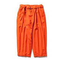 <font size=5>TBPR</font><br>BAGGY SLACKS<br>Orange<br>