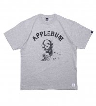 <font size=5>APPLEBUM</font><br>Sketch T-shirt<br>H.GRAY<br>