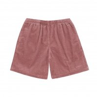 <font size=5>ONLY NY</font><br>Wide Wale Corduroy Chill Shorts<br>Dusty Pink<br>