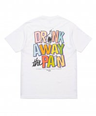 <font size=5>ACAPULCO GOLD</font><br>SITUATION TEE<br>White<br>