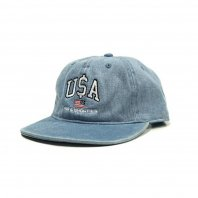 <font size=5>40's&Shorties</font><br>PAY OUT HAT<br>DENIM<br>