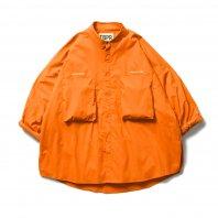 <font size=5>TBPR</font><br>BIG SHIRT<br>Orange<br>
