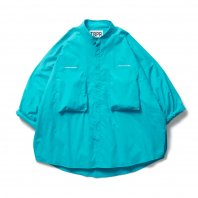 <font size=5>TBPR</font><br>BIG SHIRT<br>Turquoise<br><img class='new_mark_img2' src='https://img.shop-pro.jp/img/new/icons1.gif' style='border:none;display:inline;margin:0px;padding:0px;width:auto;' />