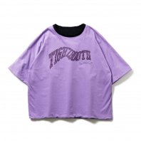 <font size=5>TBPR</font><br>ACID REVERSIBLE T-SHIRT<br>Purple×Black<br><img class='new_mark_img2' src='https://img.shop-pro.jp/img/new/icons1.gif' style='border:none;display:inline;margin:0px;padding:0px;width:auto;' />