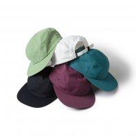 <font size=5>TBPR</font><br>SHELLDRA CAMP CAP<br>4colors<br>