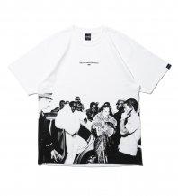 <font size=5>APPLEBUM</font><br>Jiggy Era T-shirt<br>White<br>