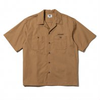 <font size=5>RUTSUBO 坩堝</font><br>EASY S/S SHIRTS<br>2 Colors<br>