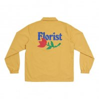 <font size=5>ONLY NY</font><br>Frorist Coaches Jacket<br>Hay<br>
