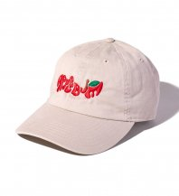 <font size=5>APPLEBUM</font><br>Apple Logo Cotton Cap<br>3Colors<br><img class='new_mark_img2' src='https://img.shop-pro.jp/img/new/icons1.gif' style='border:none;display:inline;margin:0px;padding:0px;width:auto;' />