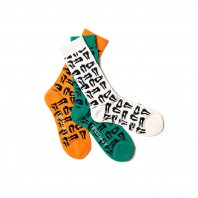 <font size=5>TBPR</font><br>MAD COW FOOTPRINT SOCKS(TIGHTBOOTH x WHIMSY SOCKS)<br> 3 Color<br><img class='new_mark_img2' src='https://img.shop-pro.jp/img/new/icons1.gif' style='border:none;display:inline;margin:0px;padding:0px;width:auto;' />