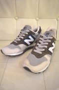 『NEW BALANCE』<br>M1300TT MADE IN U.S.A.<br>GREY<br>27�<img class='new_mark_img2' src='//img.shop-pro.jp/img/new/icons47.gif' style='border:none;display:inline;margin:0px;padding:0px;width:auto;' />