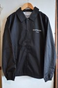 『OILWORKS』<br>OILWORKS Coach Jacket 2015<br>BLACK<br>XLサイズ<img class='new_mark_img2' src='//img.shop-pro.jp/img/new/icons47.gif' style='border:none;display:inline;margin:0px;padding:0px;width:auto;' />