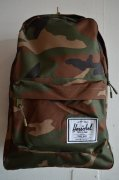 『Herschel Supply』<br>Classic<br>CAMO<img class='new_mark_img2' src='//img.shop-pro.jp/img/new/icons47.gif' style='border:none;display:inline;margin:0px;padding:0px;width:auto;' />