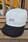 『TIGHTBOOTH』<br>CLIMBING CAP<br>White