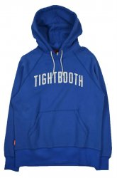 『TIGHT BOOTH』<br>COLLEGE PULLOVER<br>BLUE<br>Mサイズ<img class='new_mark_img2' src='//img.shop-pro.jp/img/new/icons50.gif' style='border:none;display:inline;margin:0px;padding:0px;width:auto;' />