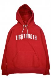 『TIGHT BOOTH』<br>COLLEGE PULLOVER<br>RED<br>Lサイズ<img class='new_mark_img2' src='//img.shop-pro.jp/img/new/icons50.gif' style='border:none;display:inline;margin:0px;padding:0px;width:auto;' />
