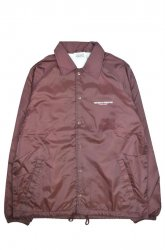 <font size=5>TIGHT BOOTH</font><br> COACH JKT<br>WINE<br>Mサイズ