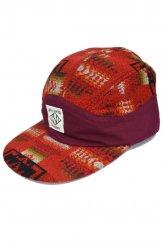 『SaturDIY』<br>6 PANEL CAP ( Pendleton )<br>RED