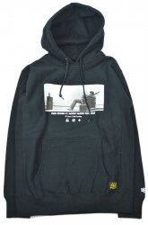 『BBP』<br>K.O.D.P. X BBP Blow Your Head Hoodie<br>BLACK<br>Lサイズ<img class='new_mark_img2' src='https://img.shop-pro.jp/img/new/icons50.gif' style='border:none;display:inline;margin:0px;padding:0px;width:auto;' />