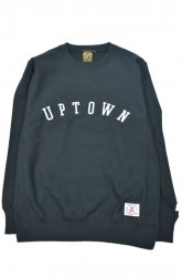 <font size=5>BBP</font><br>Uptown Slugger<br>Crew Neck Sweat Shirt<br><img class='new_mark_img2' src='https://img.shop-pro.jp/img/new/icons47.gif' style='border:none;display:inline;margin:0px;padding:0px;width:auto;' />