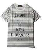 <img class='new_mark_img1' src='https://img.shop-pro.jp/img/new/icons2.gif' style='border:none;display:inline;margin:0px;padding:0px;width:auto;' />BOREDR JEWEL TEE