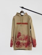 <img class='new_mark_img1' src='https://img.shop-pro.jp/img/new/icons3.gif' style='border:none;display:inline;margin:0px;padding:0px;width:auto;' />SPLATTER BOOGIE HOODIE