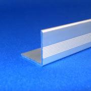 アルミアングル 102番 <br>長さ=1,500mm