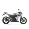 2013年モデル(ER250CDF) KMT.PEARL STARDUST WHITE