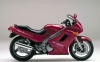 1994年モデル(EX250-H5) CANDY CARDINAL RED / LUMINOUS ROSE OPERA