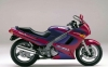1993年モデル(EX250-H4) METALLIC BLUE VIOLET / LUMINOUS ROSE OPERA
