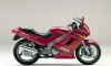 1990年モデル(EX250-H1) CANDY CARDINAL RED / LUMINOUS ROSE OPERA