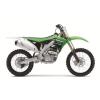 2014年モデル(KX250ZEF) LIME GREEN