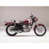 1995年モデル (BJ250-B4) CANDY WINE RED / PEARL ALPINE WHITE